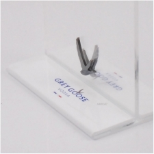 Porte Visuel Plexiglas Grey Goose Vodka