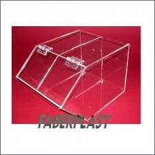 Reservoir Plexiglas Duo