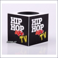 Cube Micro Hip Hop Tv