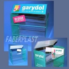 Support Mã‰thacrylate Garidol