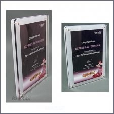 Plaque Plexiglas Talaris