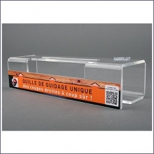 Support Plexiglas Black & Decker