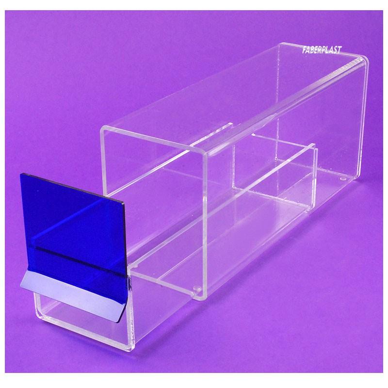 bo te tiroir plexiglas dolphin bo tes plexiglas bo tes. Black Bedroom Furniture Sets. Home Design Ideas